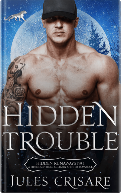 Hidden Trouble By Jules Crisare